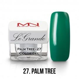 LeGrande Color Gel - no.27. - Palm Tree - 4g