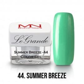 LeGrande Color Gel - no.44. - Summer Breeze - 4g
