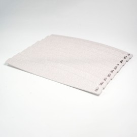 Replaceable paper for Eco File - #150 (10 pcs pack)