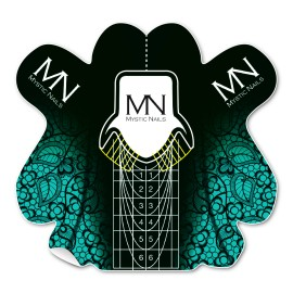 Mystic Form - Saloon 50 pcs pack