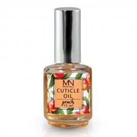 Cuticle Oil - peach - 15ml