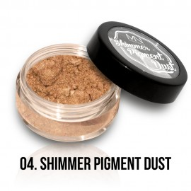 Shimmer Pigment Dust - 04 - 2g
