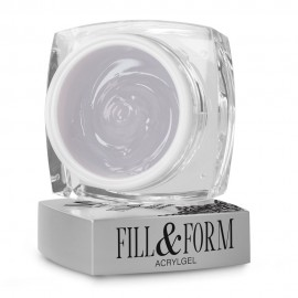 Fill&Form Gel - Clear - 50g
