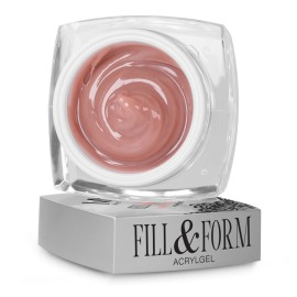 Fill&Form Gel - Light Cover - 50g