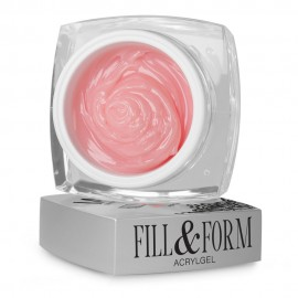 Fill&Form Gel - Milky Rose - 4g