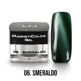 MagnetiColor Gel - 06 - Smeraldo - 4g