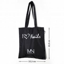 Mystic Nails Shopping bag
