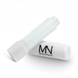 Mystic Nails lip balm - black