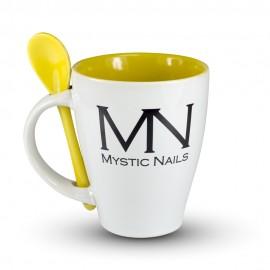 MN mug - yellow