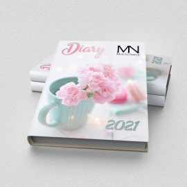 Mystic Nails Diary - 2021 - light (HU/EN)