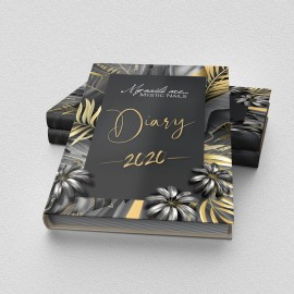 Mystic Nails Diary - 2020 - dark (HU/EN)