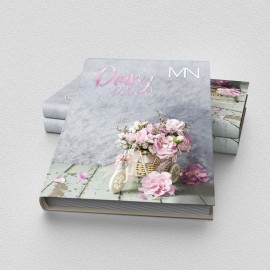 Mystic Nails Diary - 2020 - flower (HU/EN)