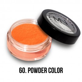 Coloured Acrylic - 60 - 8ml