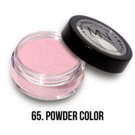Coloured Acrylic - 65 - 8ml