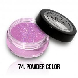 Coloured Acrylic - 74 - 8ml
