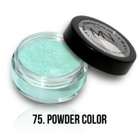 Coloured Acrylic - 75 - 8ml