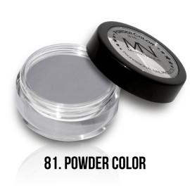 Coloured Acrylic - 81 - 8ml