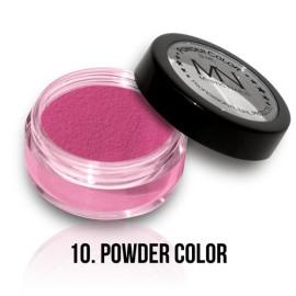 Coloured Acrylic - 10 - 8ml