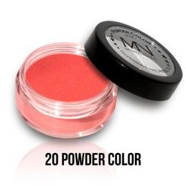 Coloured Acrylic - 20 - 8ml