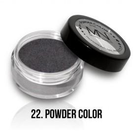 Coloured Acrylic - 22 - 8ml