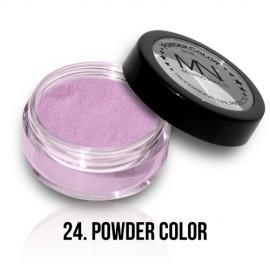 Coloured Acrylic - 24 - 8ml