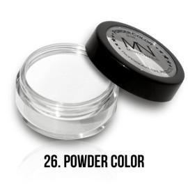 Coloured Acrylic - 26 - 8ml