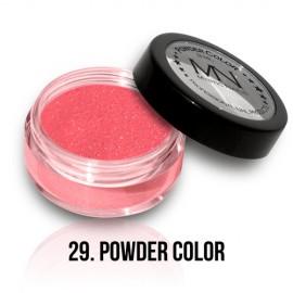 Coloured Acrylic - 29 - 8ml