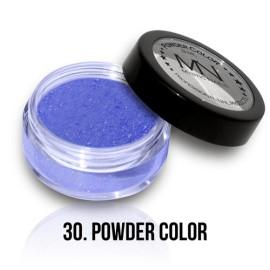 Coloured Acrylic - 30 - 8ml
