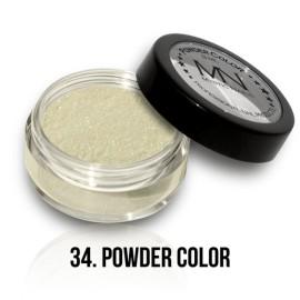 Coloured Acrylic - 34 - 8ml