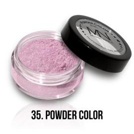 Coloured Acrylic - 35 - 8ml