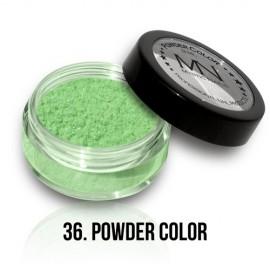 Coloured Acrylic - 36 - 8ml