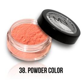 Coloured Acrylic - 38 - 8ml