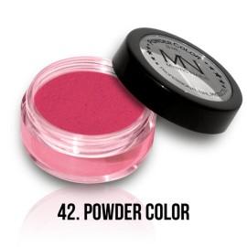 Coloured Acrylic - 42 - 8ml