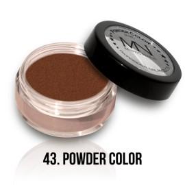 Coloured Acrylic - 43 - 8ml