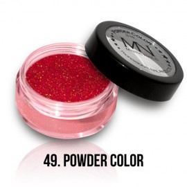 Coloured Acrylic - 49 - 8ml