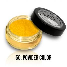 Coloured Acrylic - 50 - 8ml
