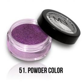 Coloured Acrylic - 51 - 8ml