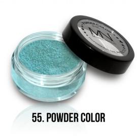 Coloured Acrylic - 55 - 8ml