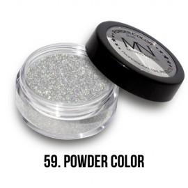 Coloured Acrylic - 59 - 8ml