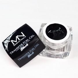 Transfer Foil Gel - Black 4g