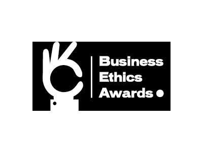 Üzleti Etikai Díj